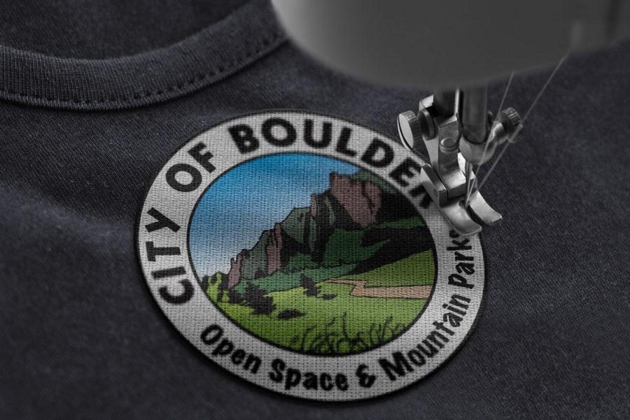 Boulder Open Space Feature