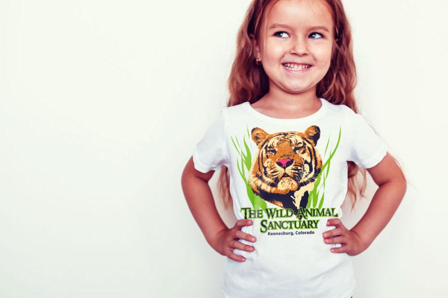 The Wild Animal Sanctuary Feature