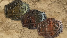 MSC Custom Molded Buckles Feature