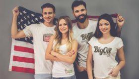 BIG OIL CLOTHING COMPANY